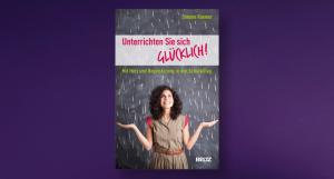 Buch Simone Roemer: Unterrichten Sie sich glücklich!